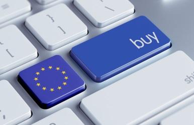 European Union Buy Concept