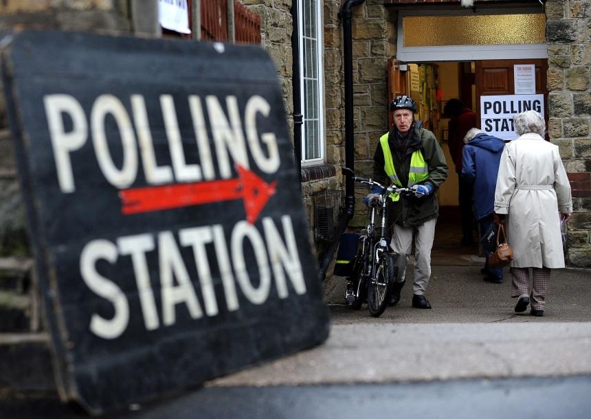 elezioni voto regno unito