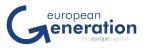 European Generation Logo