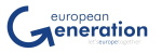 European Generation Logo