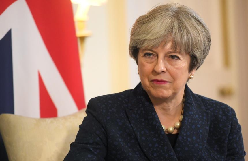 may regno unito brexit